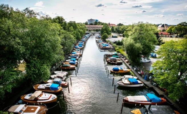 Stockholm'ü ziyaret eden turistlerin büyük bir bölümü tekrar gelmeyi düşünmüyor