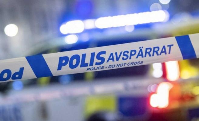 İsveç'te tren istasyonu önünde öldürülen 19 yaşındaki gencin katil zanlıları yakalandı