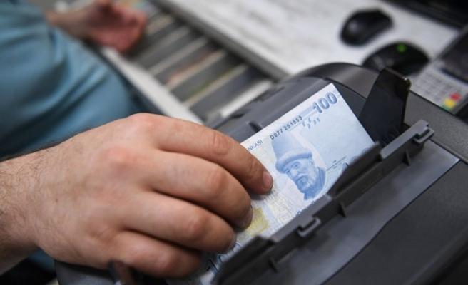 Türkiye'nin 2020 yılı asgari ücreti belli oldu...