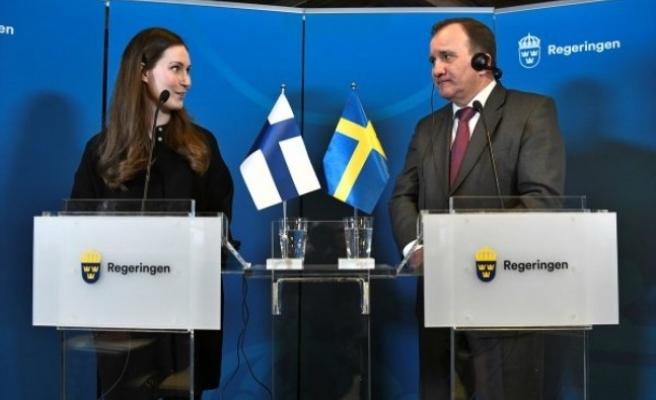 Finlandiya'dan İran'a kınama