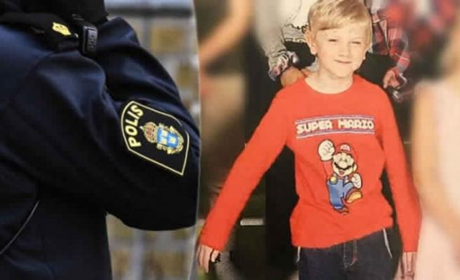 Göteborg'da okuldan kaybolan otistik çocuk bulundu