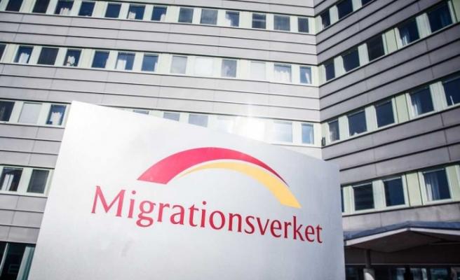 İsveç Göç İdaresi, Kaçak yollardan ülkeye giriş yapan ve mağdur olanların sayısını açıkladı