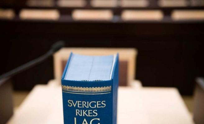 İsveç'te 68 yaşındaki bir kişi çocuk istismarından tutuklandı