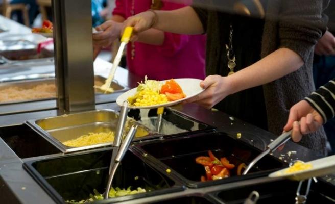 İsveç'te okullarda artan özel yemek talepleri karşılanamaz boyuta ulaştı