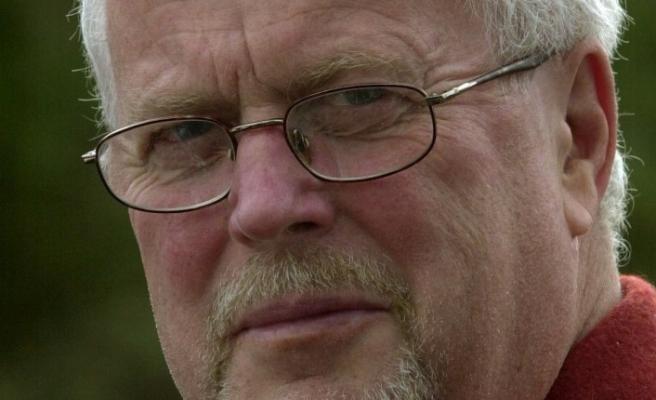 İsveçli yazar Jan-Olof Ekholm hayatını kaybetti