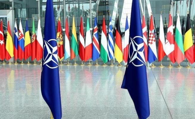 NATO'dan son dakika Irak kararı!