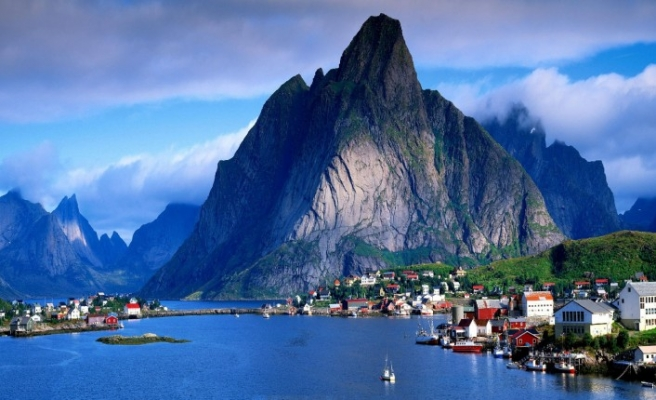 Norveç'te hava sıcaklığında tarihi rekor: 19 derece