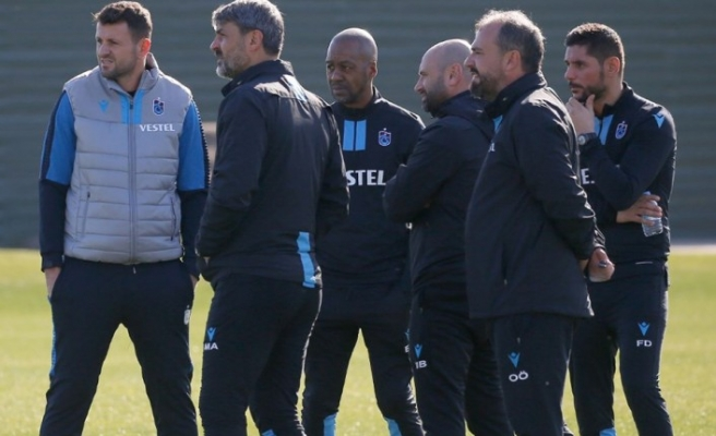 Trabzonspor'a İsveç'ten yardımcı antrenör