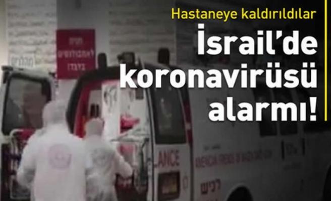 Virüs yayılıyor - Koronavirüsü İsrail'ide sıçradı
