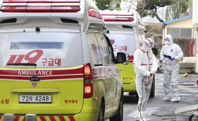 Danimarka TV çalışanına korona virüsü bulaştı