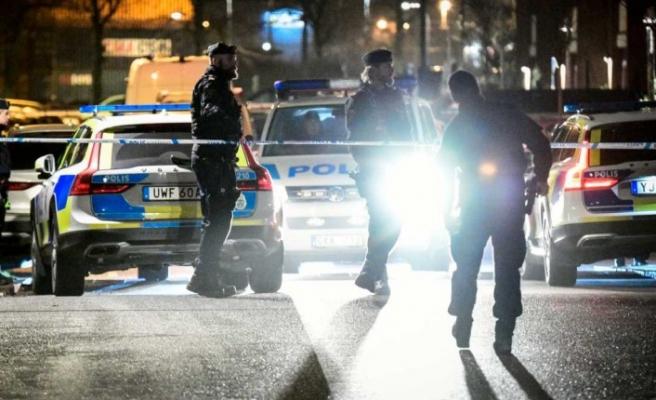 İsveç'te bombalama şüphesiyle 6 kişi yakalandı