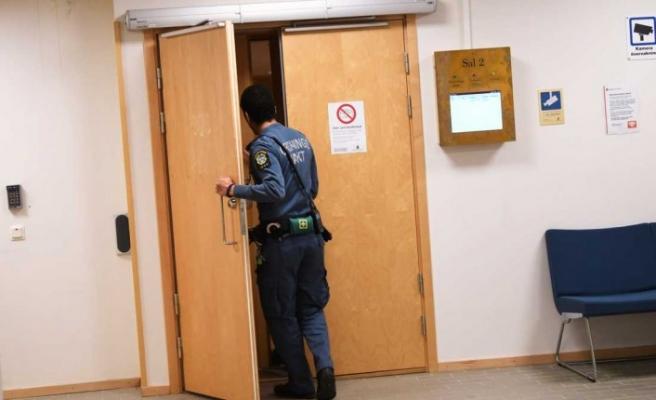 İsveç'te çocuk istismarcısı tutuklandı