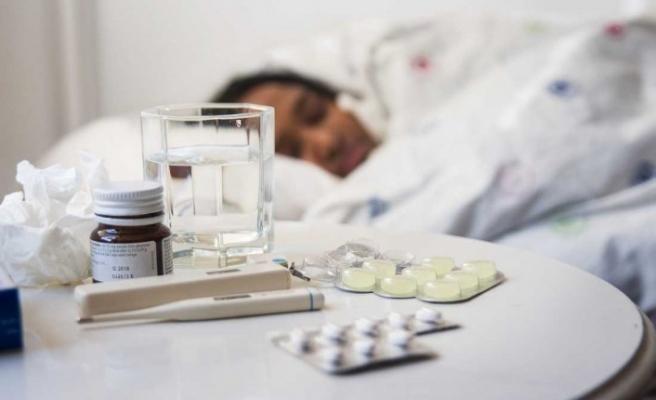 İsveç'te ilacı olmayan gribal virüs salgını hızla yayılıyor