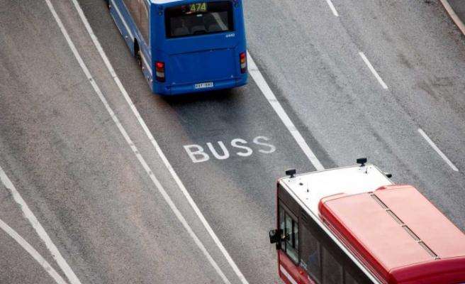 İsveç'te otobüs şoförleriyle ilgili korkutan rapor - 3 bin şoför...