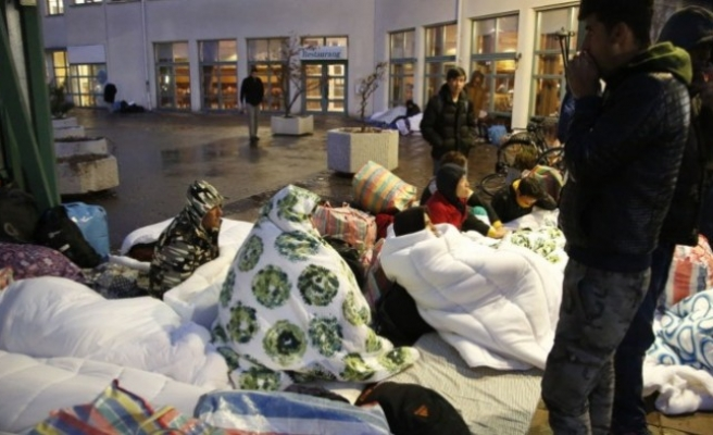 İsveç'te sığınmacı çocuklar yemek ve barınma karşılığında istismar ediliyor