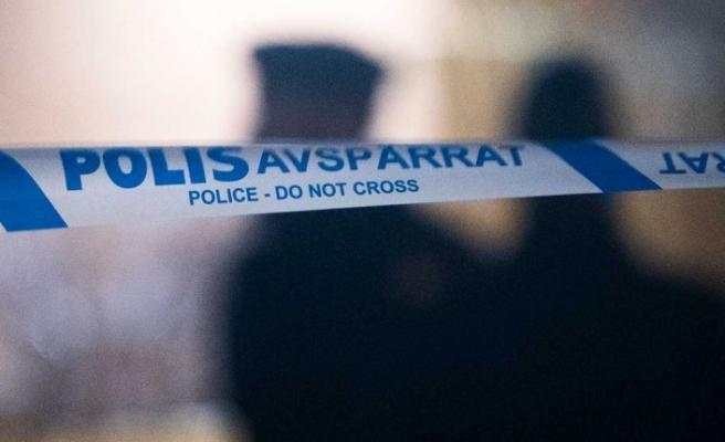 İsveç'te silahlı saldırı sonucu bir kişi hayatını kaybetti