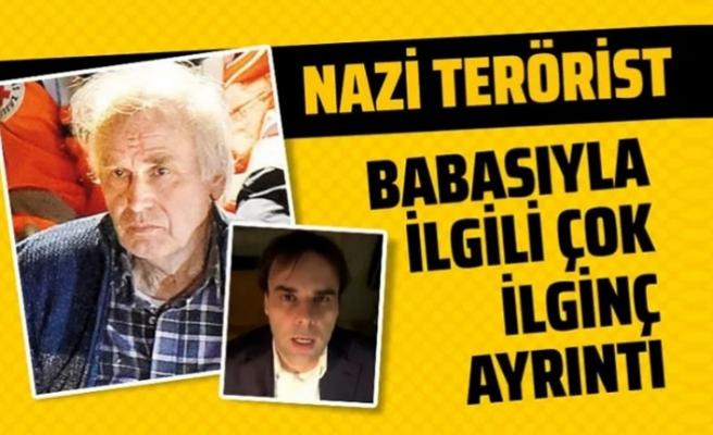 Neo Nazi teröristi babası bu katliam için yetiştirmiş şok ayrıntılar