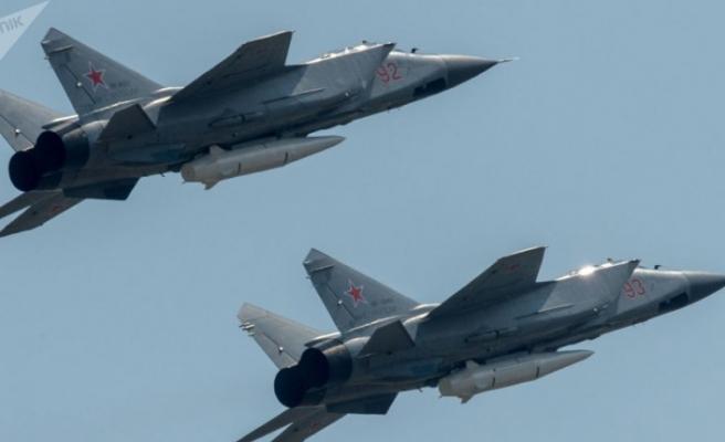 Norveçli istihbarat şefi, Rusya'nın yeni süper silahlarını Norveç için tehdit olarak görüyor