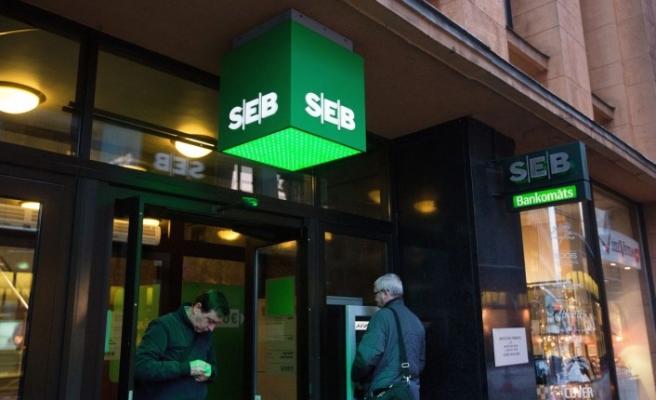 SEB bankası çöktü - Siber saldırı iddiası