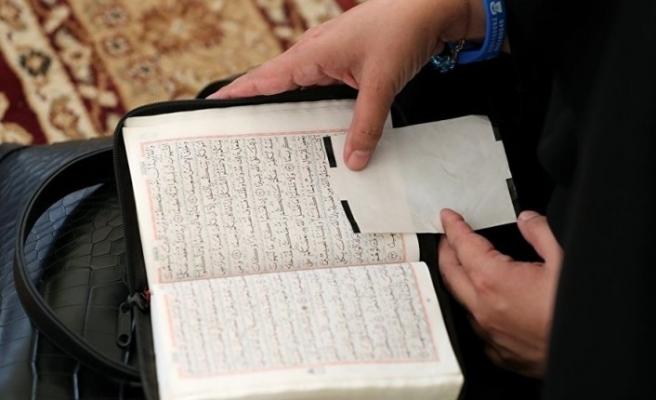 Suudi Arabistan Kuran çevirisinde Hazreti Muhammed'in ismine yer vermedi
