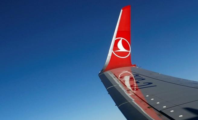 THY, 27 Şubat'a kadar İran'a gerçekleştireceği bazı uçuşlarını iptal etti