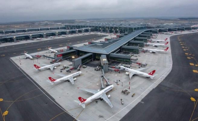 THY Dış hat yolcu sayısını yüzde 10 arttırdı