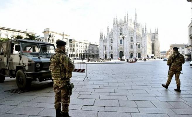 16 milyon kişinin karantinaya alındığı İtalya'da Piyemonte bölgesi başkanı da koronavirüse yakalandı