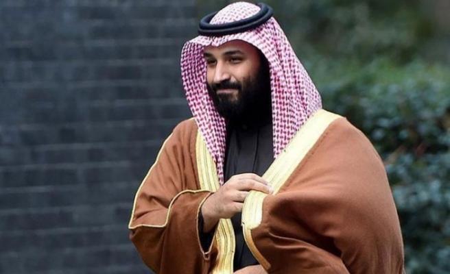 20 prens daha tutuklandı - S.Arabistan'da prens kalmadı!