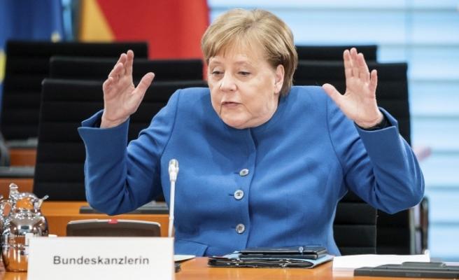 Almanya'daki koronavirüs vakalarında patlama!