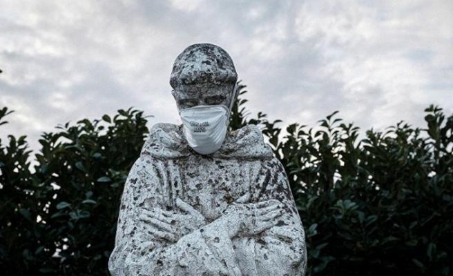 Avrupa Koronavirüs etkisinde: Ölü sayısı artıyor