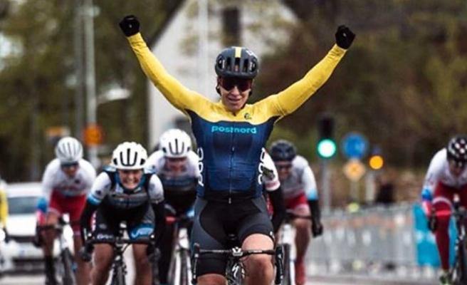 Belediyeden kadınlar için Bisikletçiler Kulübüne destek