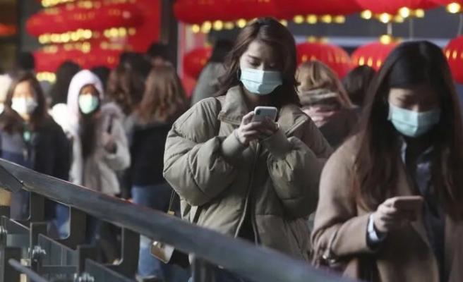 Çin Hubey bölgesinde COVID-19 karantinasını sona erdiriyor