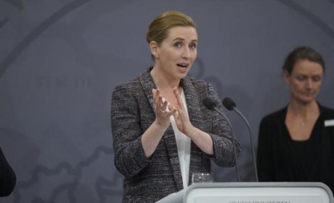 Danimarka başbakanından koronavirüsle ilgili önemli mesajlar