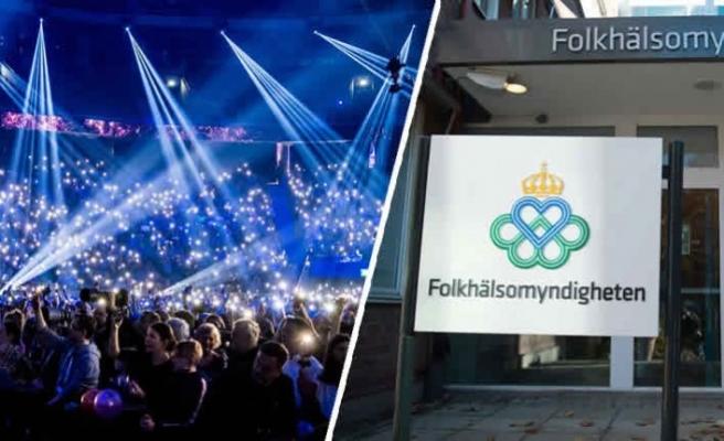 Halk Sağlığı Kurumu'ndan: Konser ve büyük organizasyonlar yasaklansın talebi