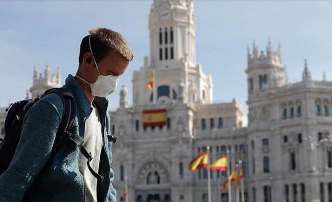 İspanya'da koronavirüs bilançosu Çin'i geçti