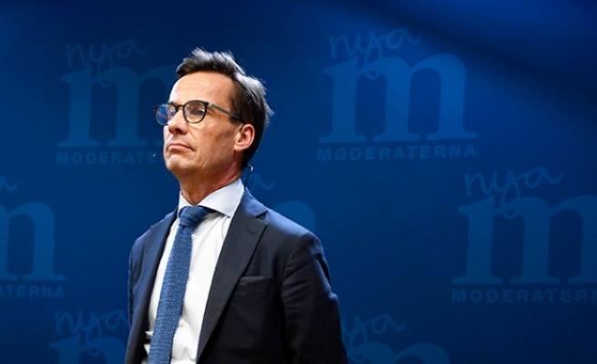 İsveç Moderaterna (Ilımlılar) parti lideri koronavirüs konusunda hükümeti eleştirdi