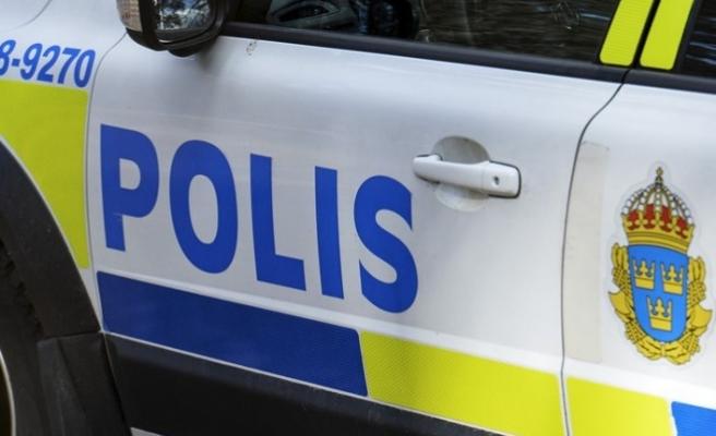 İsveç'te bir yaşlı dövülerek hastanelik edildi