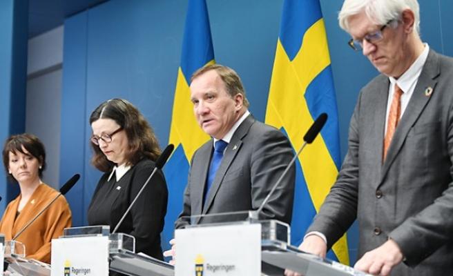 İsveç'te okulların bir kısmı kapatıldı
