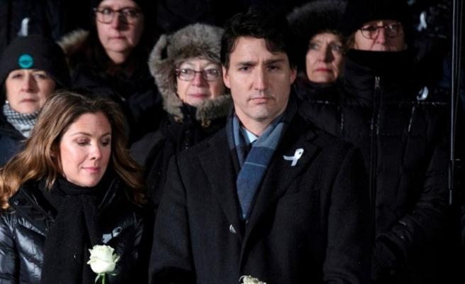 Kanada Başbakanı Trudeau ve eşi, Kovid-19 şüphesiyle karantinada