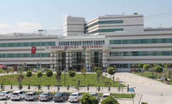 Konya'da 1 kişi koronavirüs şüphesiyle karantinaya alındı