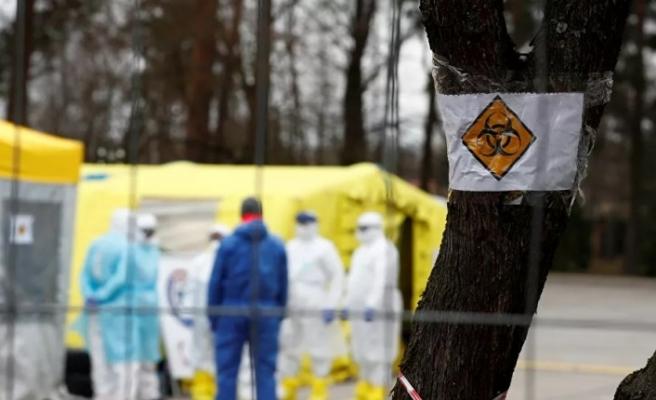 Letonya'da koronavirüs vakalarının çoğu 20-49 yaşları arasında