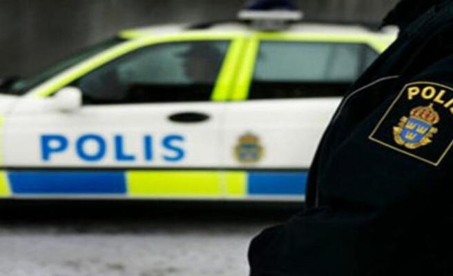 Malmö'de 65 yaşındaki bir adam öldürüldü