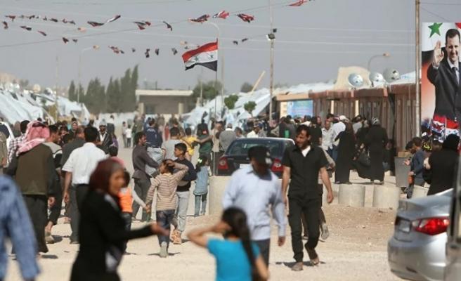 Suriye'de ilk koronavirüs vakası tespit edildi