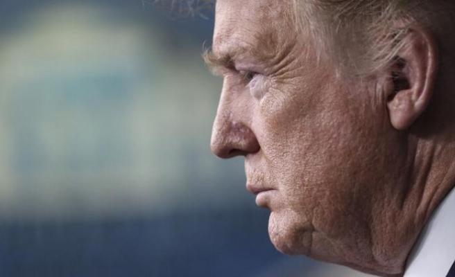 Trump'tan dünyayı heyecanlandıran corona virüs açıklaması