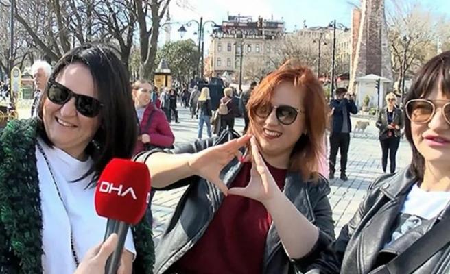 Turistlerin 'koronavirüssüz tatil' için tercihi Türkiye: 'Burada insanları virüsten nasıl koruyacaklarını biliyorlar'