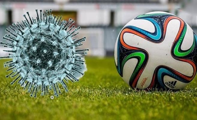 Türkiye'de tüm futbol ve basketbol müsabakaları koronavirüs nedeniyle ertelendi