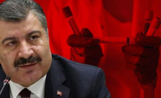 Türkiye'de vaka sayısı arttı ve bir kişi daha hayatını kaybetti