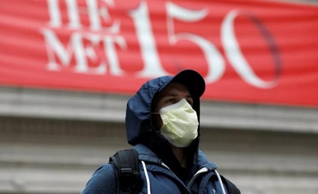 Washington'un ardından New York'ta da koronavirüs salgını nedeniyle acil durum ilan edildi