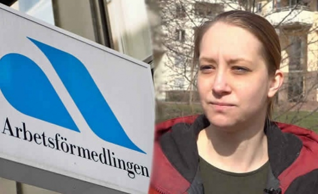 """20 yıl çalıştığı işten çıkarılan İsveçli kadın """"Güvenim kalmadı"""" dedi"""