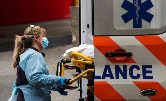 5 yaşındaki bir çocuk koronavirüs nedeniyle hayatını kaybetti